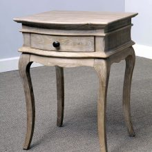 Avignon Bedside Table