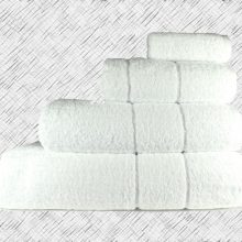 Premier 700g Egyptian Quality Combed Cotton Pure White