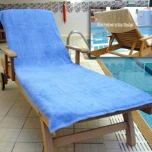 Repose Sun Lounger Towel 500g