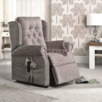 Rise And Recline Restmore