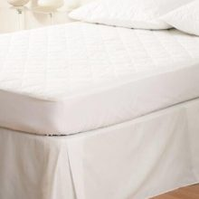 Mattress Protector Custom Sized Quilted Waterproof