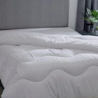 Filled Duvet