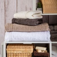 Mixed Towels