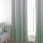 FrostGreen Dylan Curtains