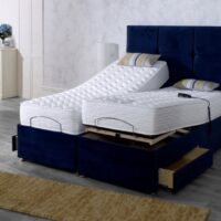 Mayfair Restmome Bed